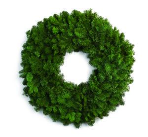 Wreath- Noble