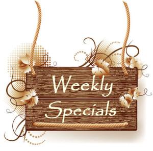 Weekly Specials copy