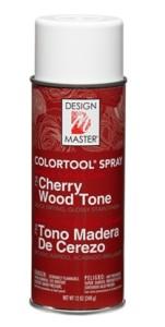 Cherry Wood Tone