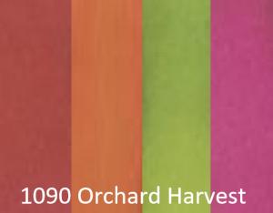 1090 Orchard Harvest
