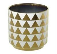 Spade Vase 3
