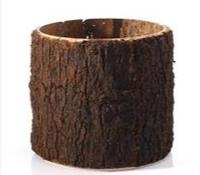 Timber Vase